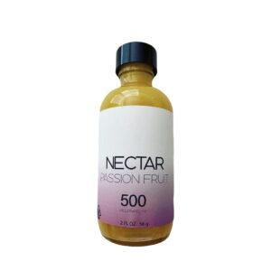NECTAR – Passion Fruit Shot 500mg