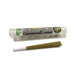 Wedding Cake Double Infused Pre-Roll