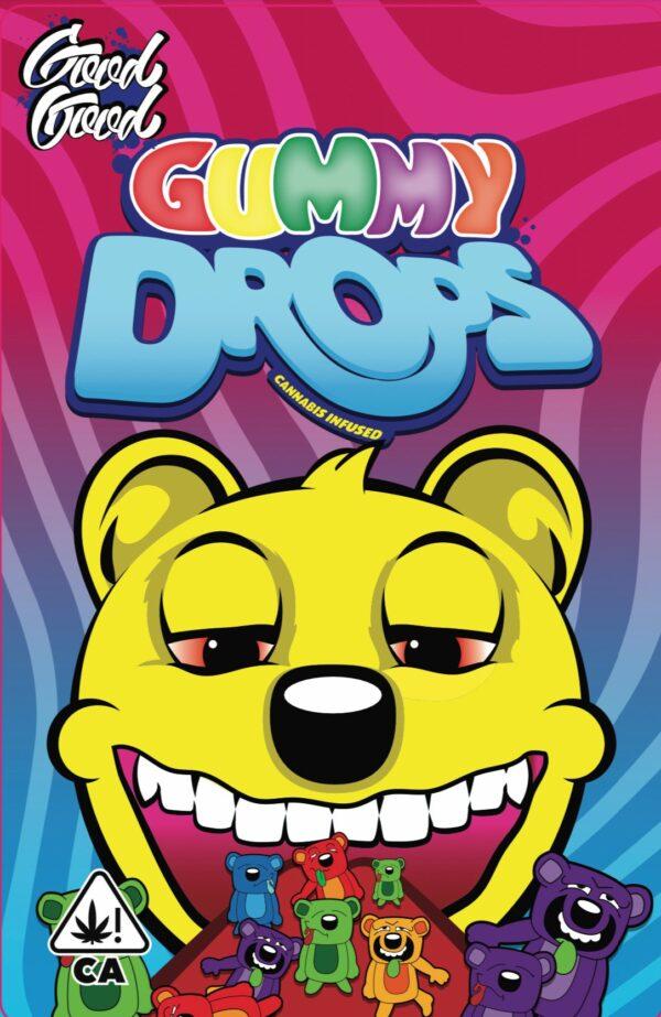 Gummy Drops
